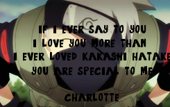 Poster: if i ever say to you,