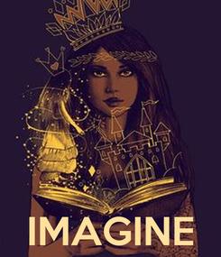 Poster:     IMAGINE