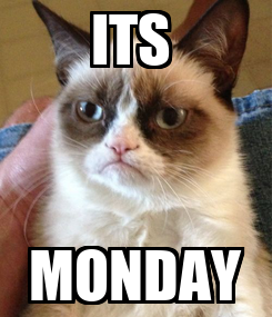 Poster: ITS  MONDAY