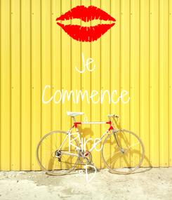 Poster: Je Commence à Rire :°D