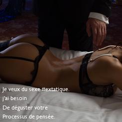 Poster:          Je veux du sexe #extatique. j'ai besoin De déguster votre Processus de pensée. Ensemble, nous pouvons Resoudre les énigmes. Les plus profondes, les plus douces.