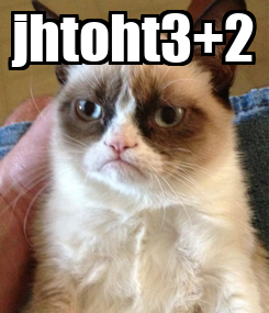 Poster: jhtoht3+2