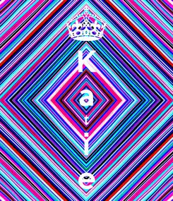 Poster: K a t i e