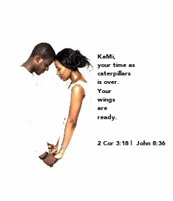 Poster: KaMi,