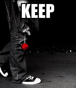 Poster: KEEP