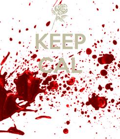Poster: KEEP CAL