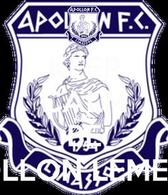 Poster: KEEP CALM AND BE APOLLON LEMESOU