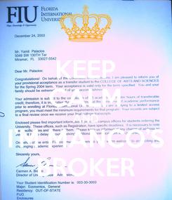 Poster: KEEP CALM AND I'M MANCO'S BROKER