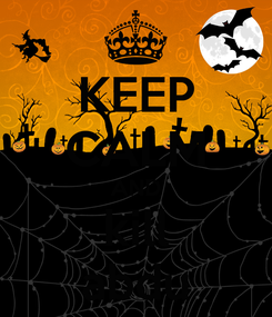 Poster: KEEP CALM AND kill abdu