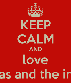 Poster: KEEP CALM AND love the diomand tiaras and the incredible gamers