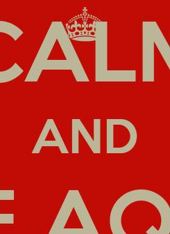 Poster: KEEP CALM AND QUE AQUI É OS PIÁ LOKO