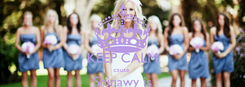 Poster:  KEEP CALM cause  Shinawy is Our BRiDE