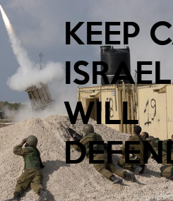 Poster: KEEP CALM