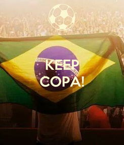 Poster: KEEP COPA!