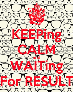 Poster: KEEPing CALM and WAITing For RESULT