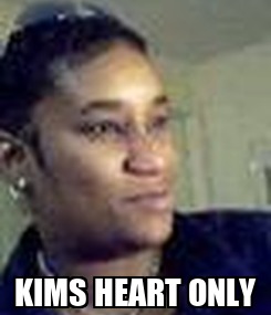 Poster:  KIMS HEART ONLY