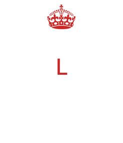 Poster:  L