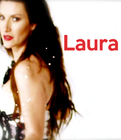Poster:           Laura