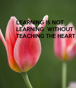 Poster: LEARNING IS NOT