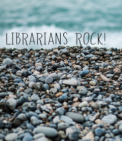Poster: Librarians Rock!