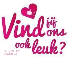 Poster:              Like Share Win!! SprayTan Mol