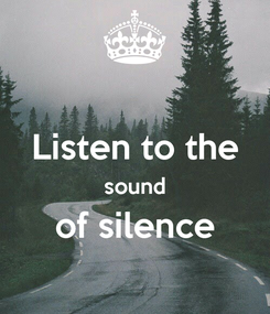 an introduction to the sound of silence