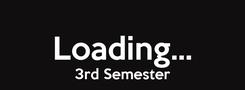 Poster:  Loading... 3rd Semester