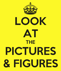 Poster: LOOK AT THE PICTURES & FIGURES