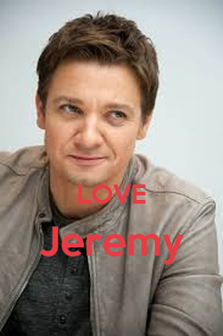 Poster:   LOVE Jeremy