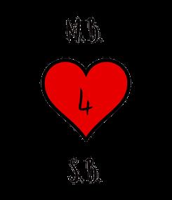 Poster: M.B.  4  S.B.