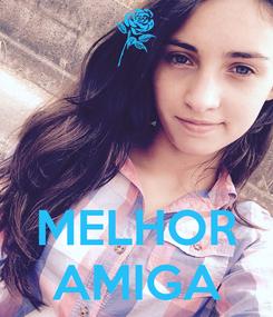 Poster:    MELHOR AMIGA