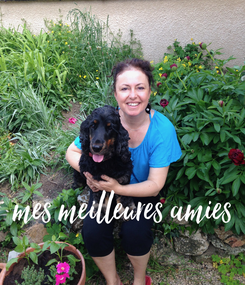 Poster: mes meilleures amies