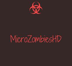 Poster:   MicroZombiesHD