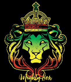 Poster:        Mighty Lion