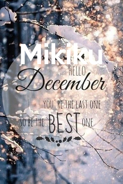 Poster: Mikiku