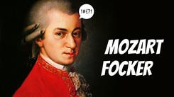 Poster:                           MOZART                       FOCKER