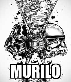 Poster:  MURILO