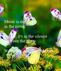 Poster: 
