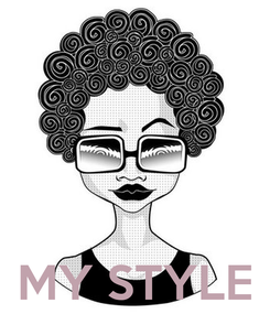 Poster:     MY STYLE