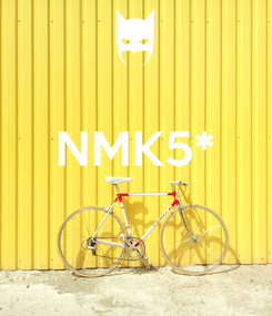 Poster:  NMK5*