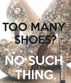 Poster:    NO SUCH  THING.