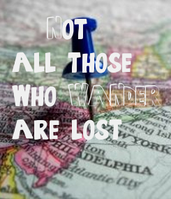 Poster:    Not