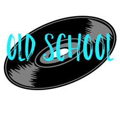 Poster: OLD SCHOOL