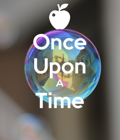 Poster: Once Upon A Time