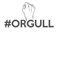 Poster: #ORGULL