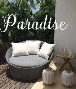 Poster: Paradise