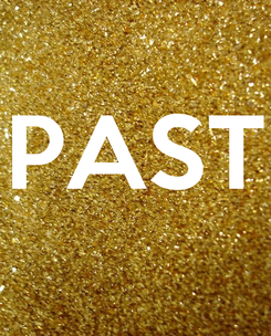 Poster:  PAST
