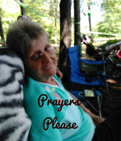 Poster:    Prayers  Please