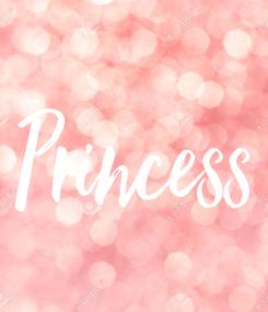 Poster: Princess