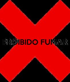 Poster:  PROIBIDO FUMAR